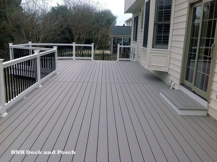 Azek Island Oak Decking Google Search Decks Deck