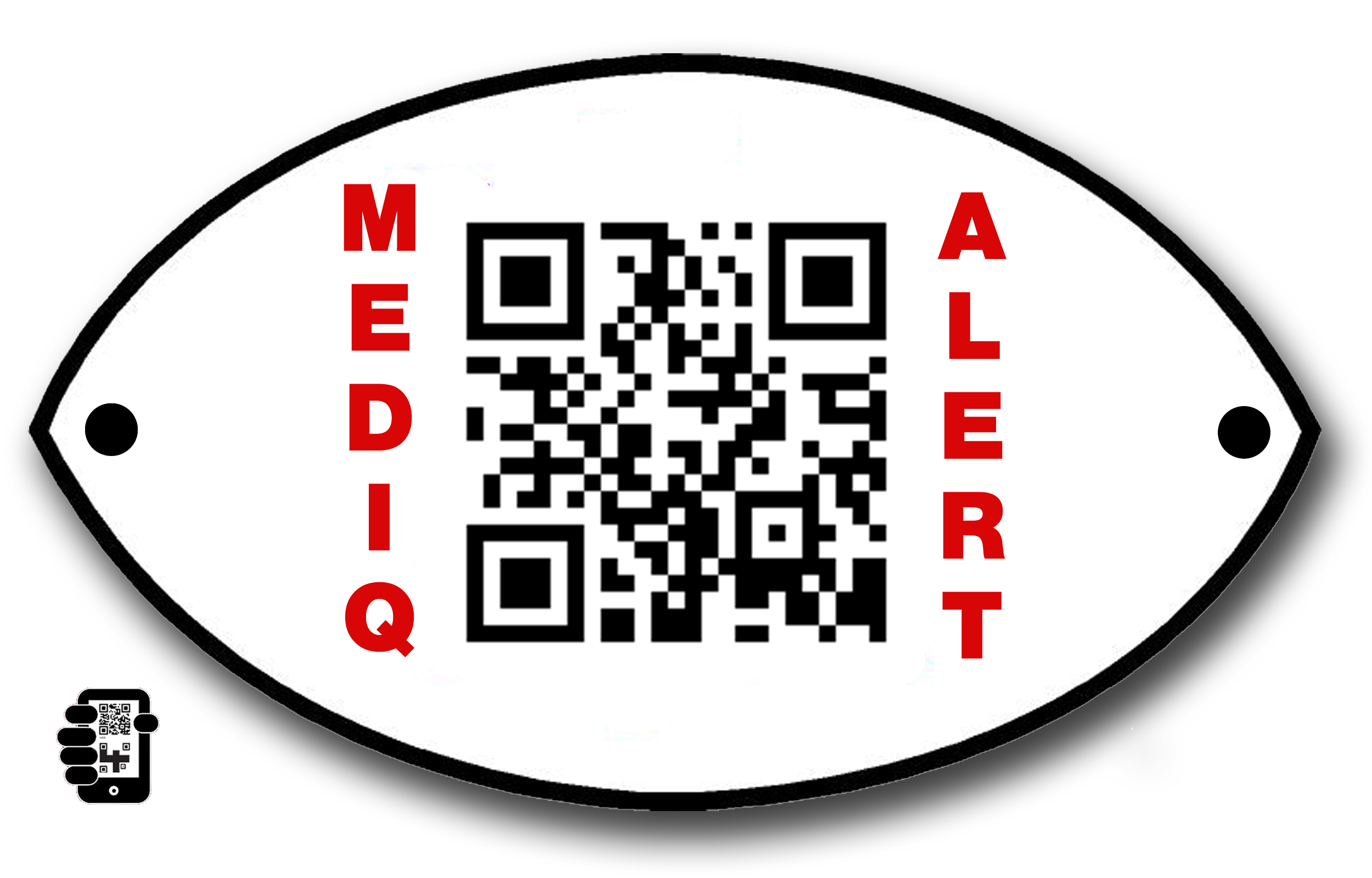 Qr Codes Can Help Those In Times Of Need And When People