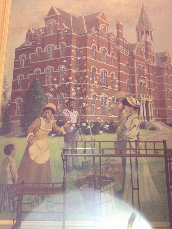 Jubilee Hall Black History History Education Essentials