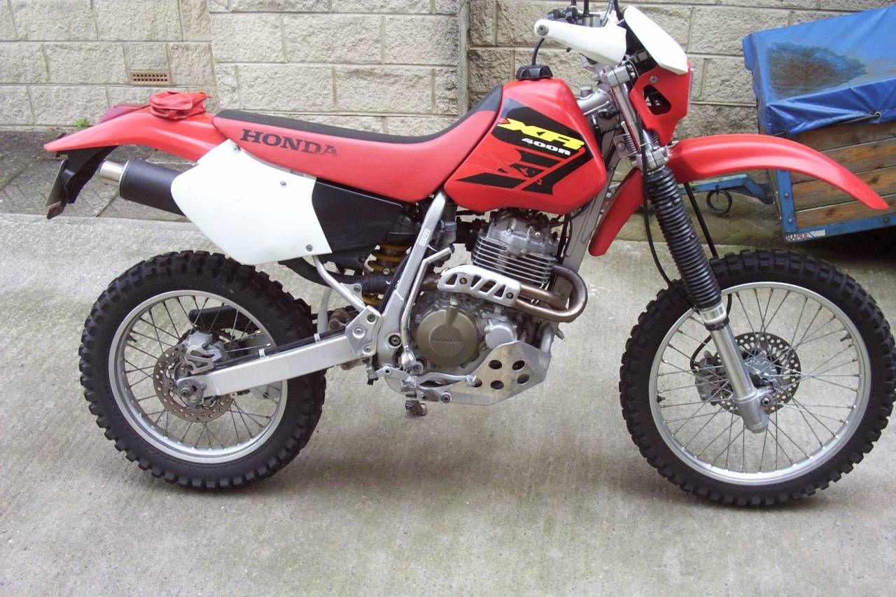Honda XR400R Dirtbikes, Repair Manuals, Workshop, Vehicles, Honda, Cars And  Motorcycles