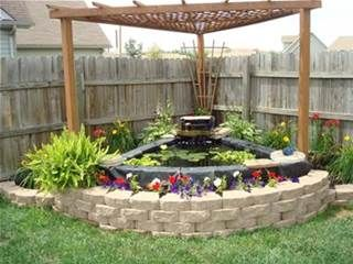 Above Ground Turtle Ponds For Backyards Bing Images 400 x 300