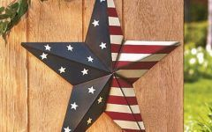 Outdoor House Decorations Stars Details About Metal Star Outdoor Decor 2 Feet Wide American Stars
