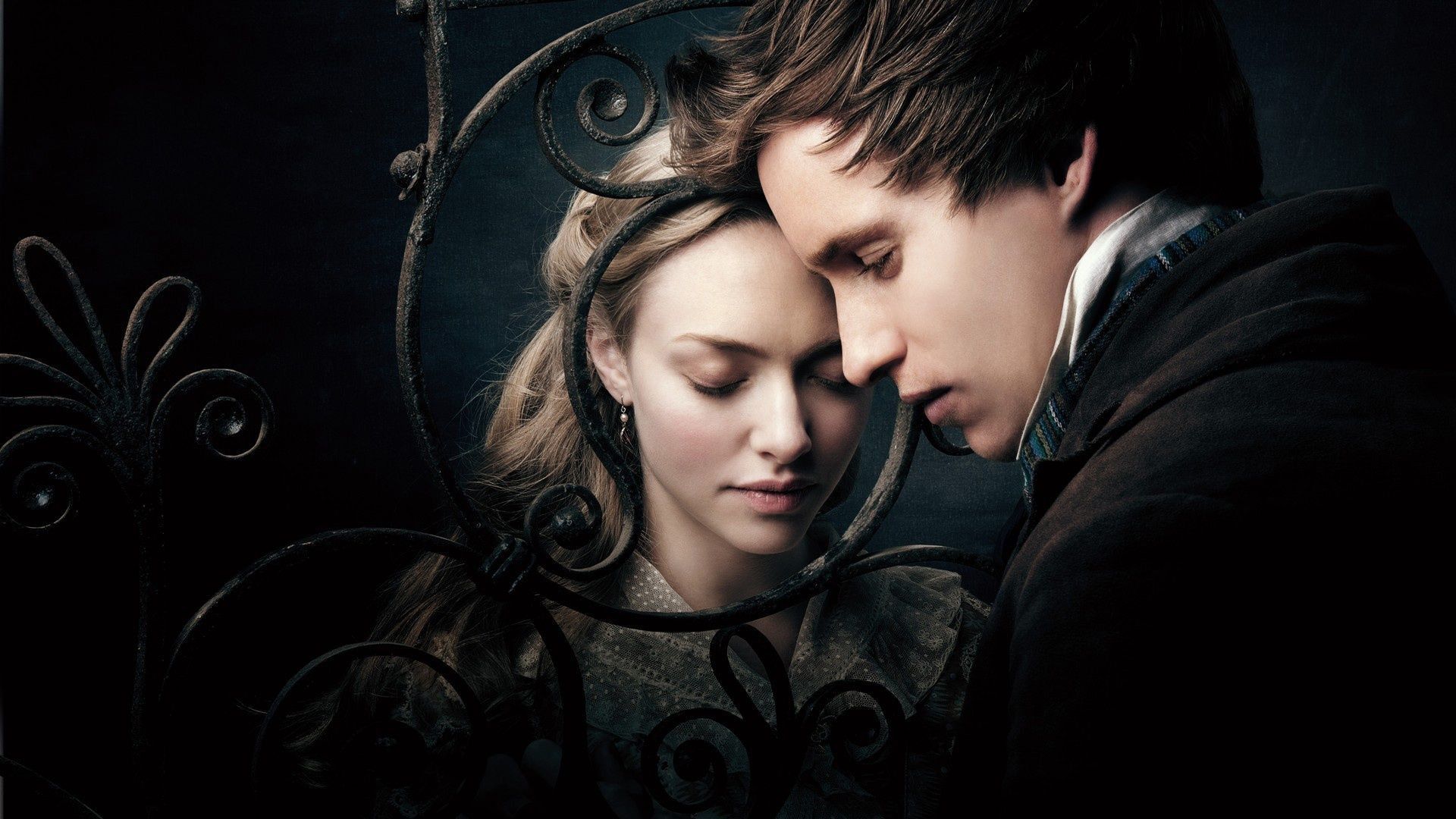 <3  Marius and Cossete  Star-crossed lovers meant to be together forever  <3