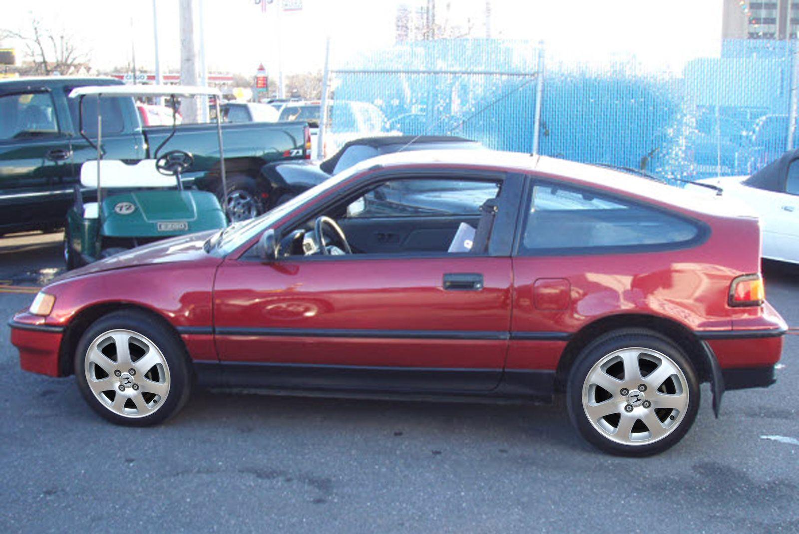 Kelebihan Kekurangan Honda Civic 1991 Spesifikasi