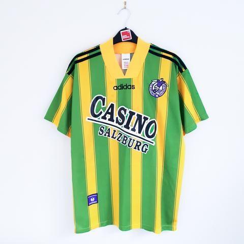 Casino Salzburg FuГџball