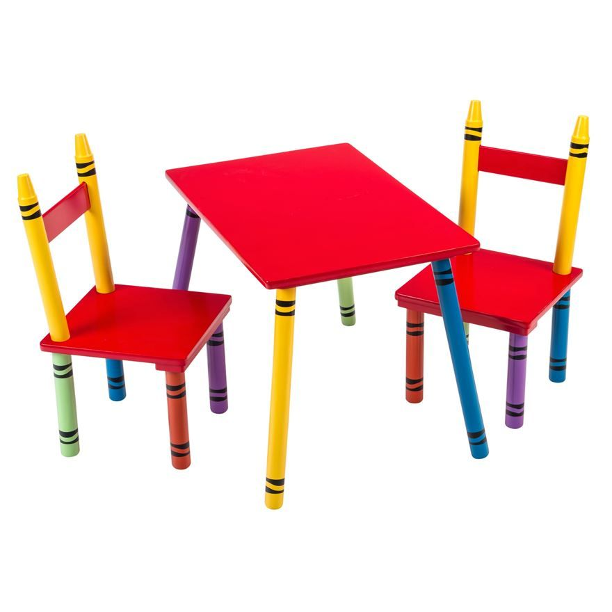 table and chairs smyths | Playroom | Pinterest