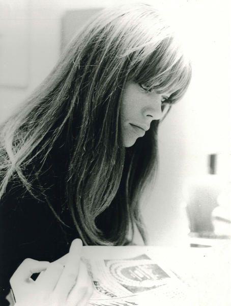 Françoise Hardy - Site Officiel - Galerie Photo