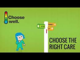 choose well manchester - Google Search