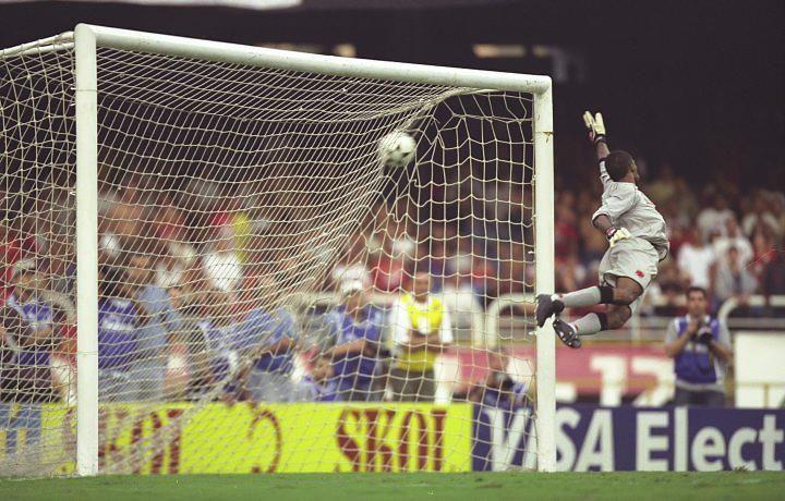 Final do Campeonato Carioca 2001