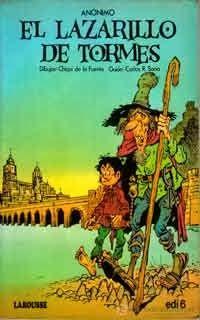 Autor:Anónimo. Año:1594. Categoría:Clásico, Humor. Formato:PDF+ EPUB. Sinopsis:Lázaro, hijo de un ladrón y acemilero, queda huérfano en Salamanca. Es