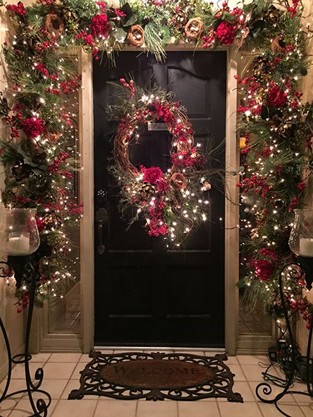 Inside The Homes Of Paul Michael Company Employees: Christmas Edition
