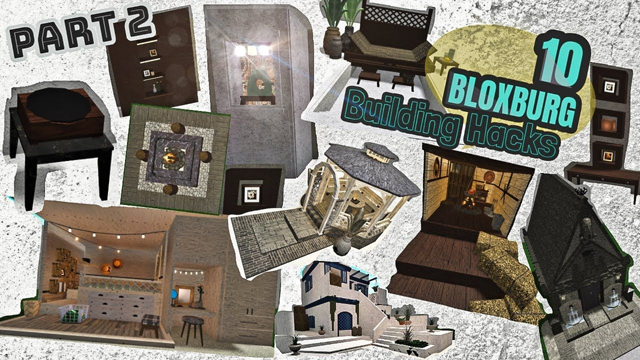 Aesthetic Roblox Games List
