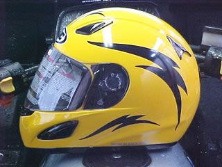 Lightning Bolt Decals Motorcycle Pinterest Lightning Bolt - Vinyl decals for motorcycle helmets