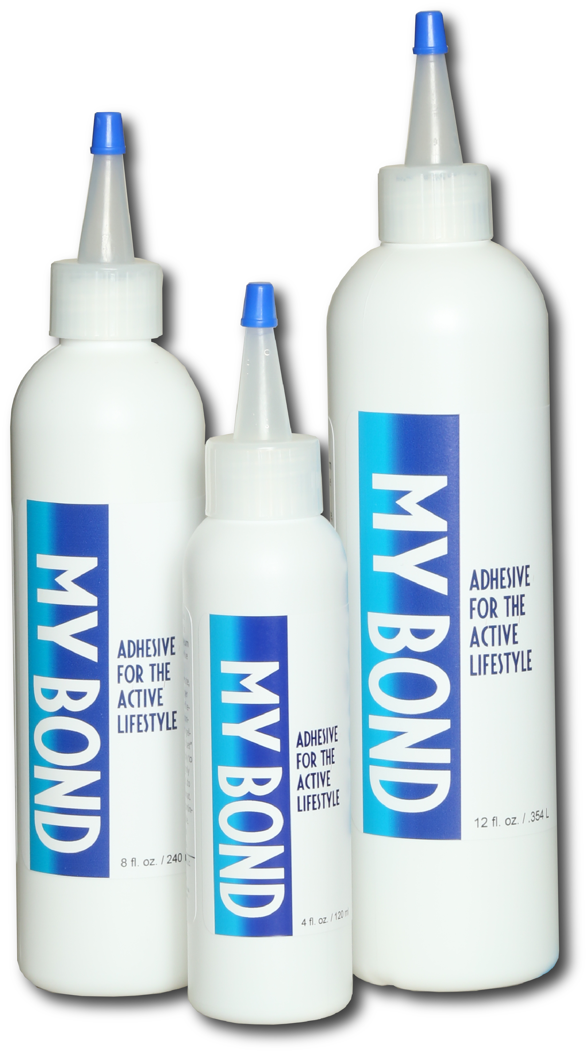 My Bond Adhesive GEL - imagine a long-term hold without