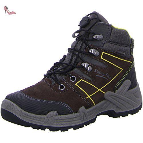 Chaussures Superfit marron fille Mttfgp