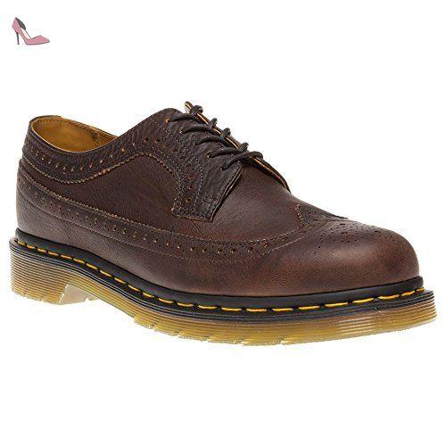 Chaussures Derby 1461 Dr. De Martres e2Gu15