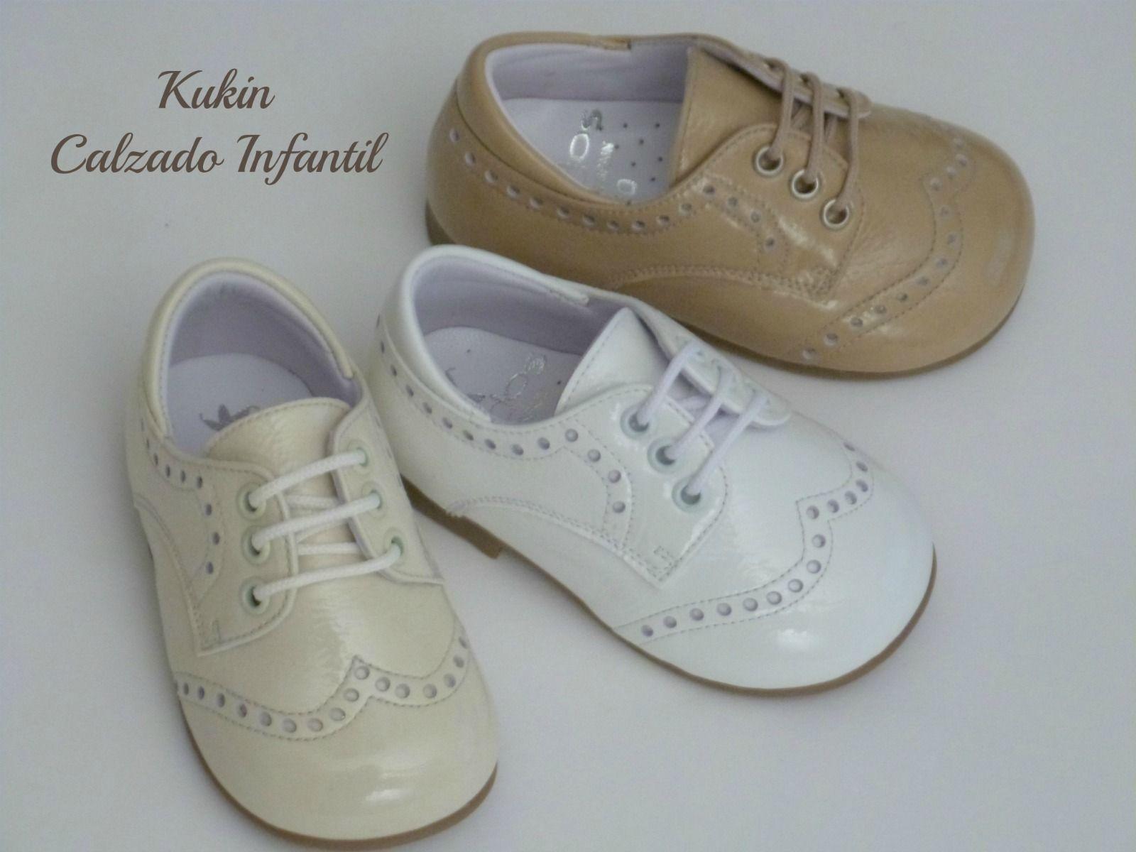 5a8afd309 zapatos niño blucher ceremonia Zapatos Niño