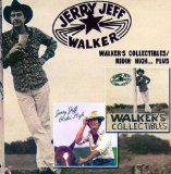 Walker S Collectibles Ridin High Plus Jerry Jeff Walker Collectibles