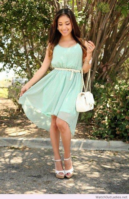 64cfdc51c Catalogo de vestidos de fiesta   Lindos vestidos de moda para fiestas