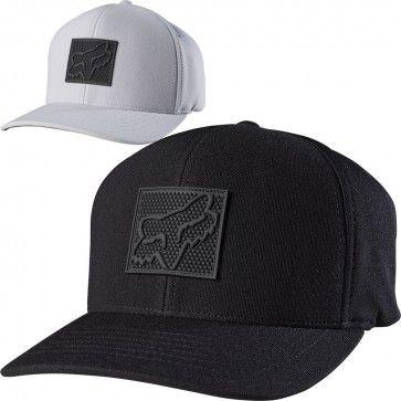 f68aa2d91ff5c Fox Completely Mens Caps Motocross Dirt Bike Flexfit Hats