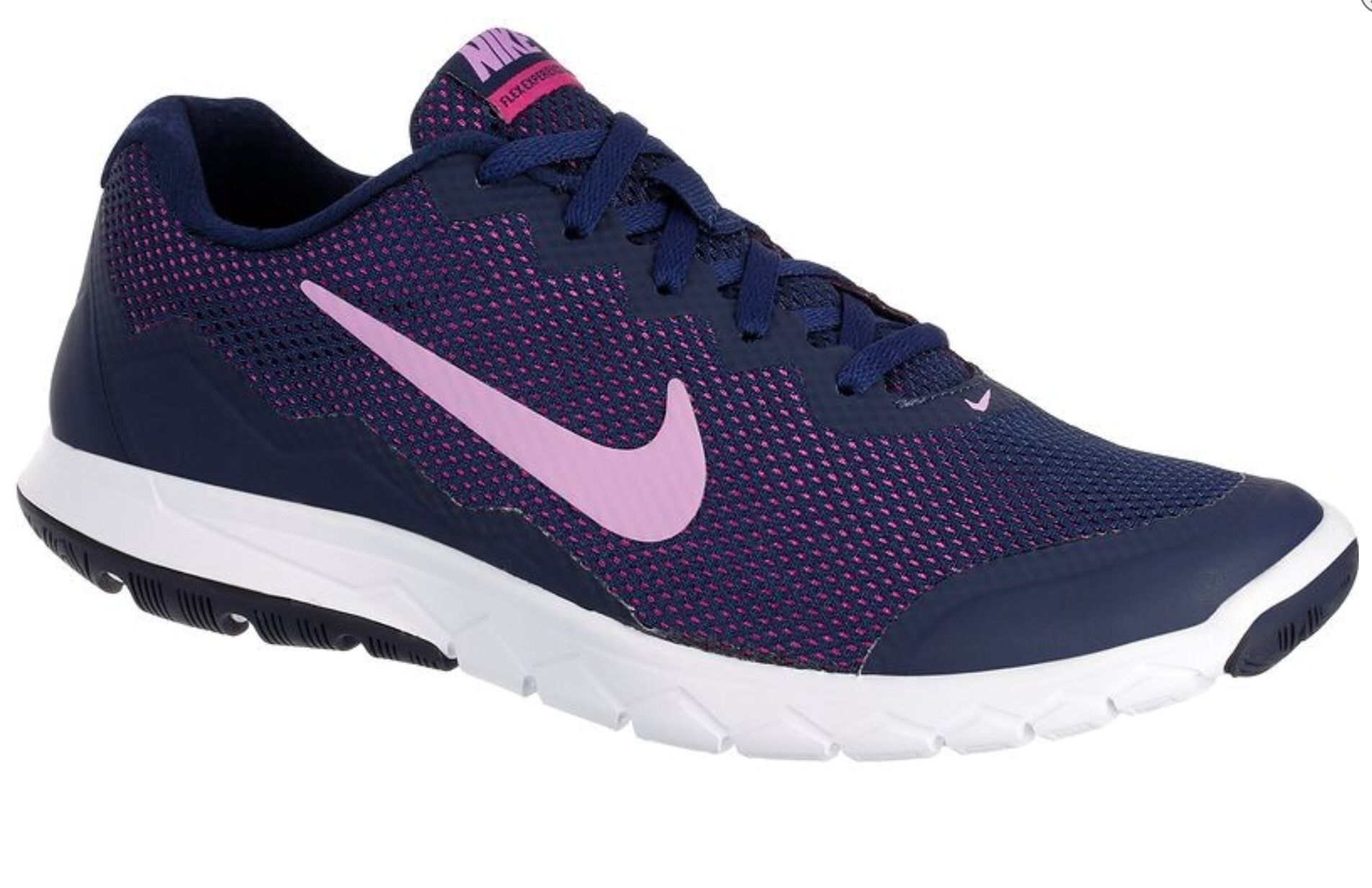 nike femme marche