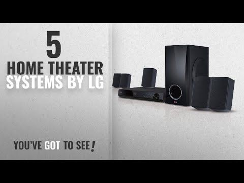 LG Electronics BH5140S 500W Blu-Ray Home Theater System with Smart TV capability (Certified Refurbished) #bluray