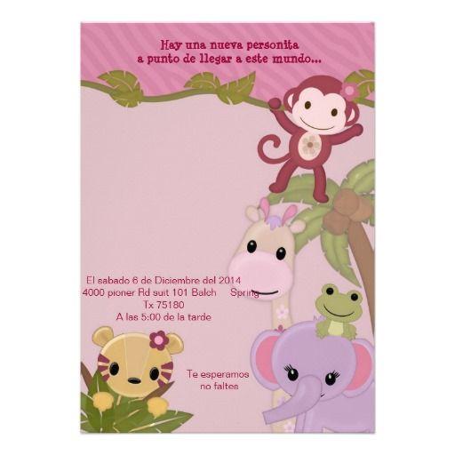Custom Invitations You Design Online Aleyza Pinterest Zazzle