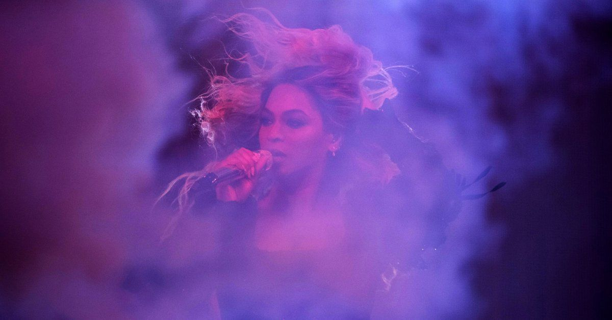 See why Beyoncé was named as a runner up for TIME's Person of the Year 2016