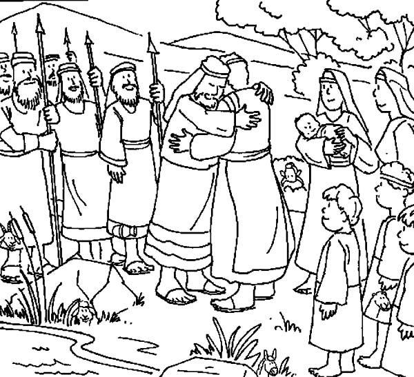 Pin By Deborah Bailey On Sunday School Patriarchs Sunday