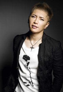 I Remember When I Was Totally In Love With Gackt Lol Gackt Japan Music Singer