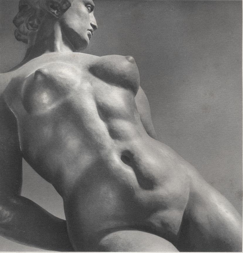 europeansculpture: Аристид Майоль