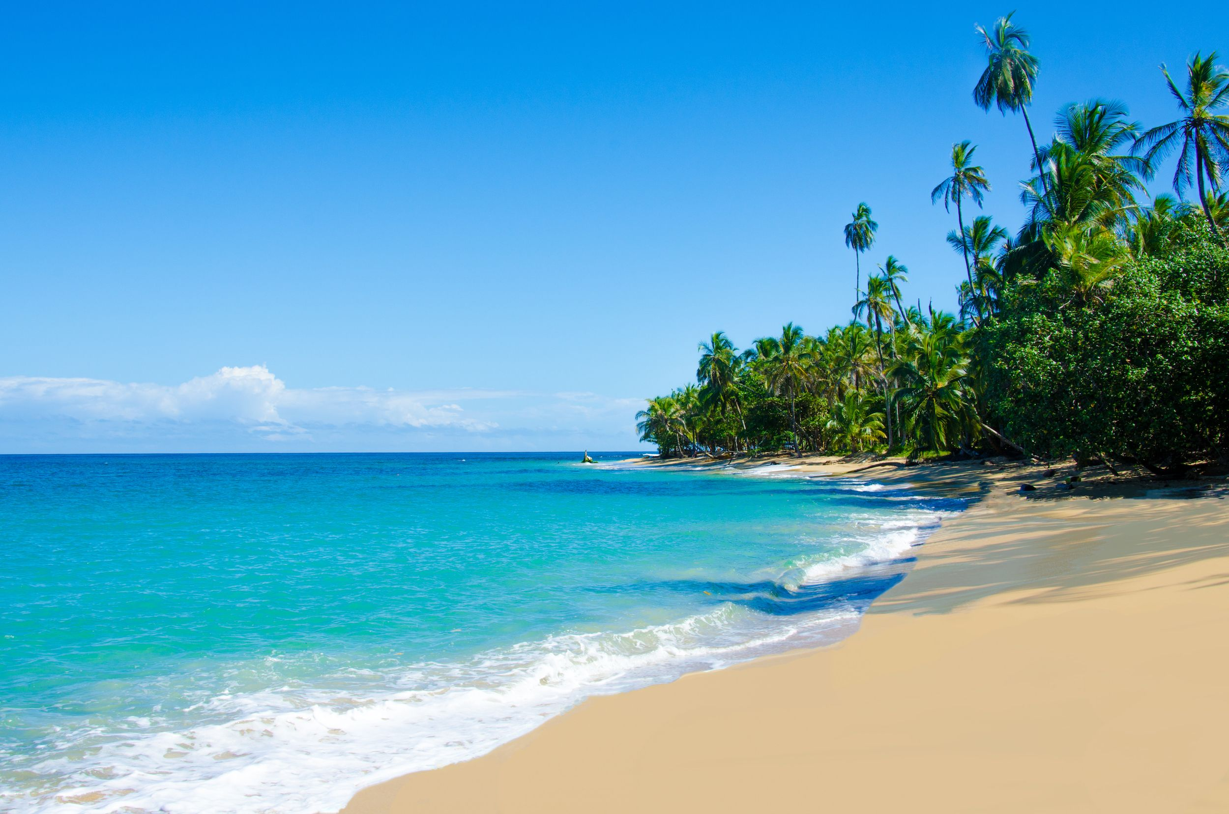 Have a playa grande time 8 nights in costa rica from 584