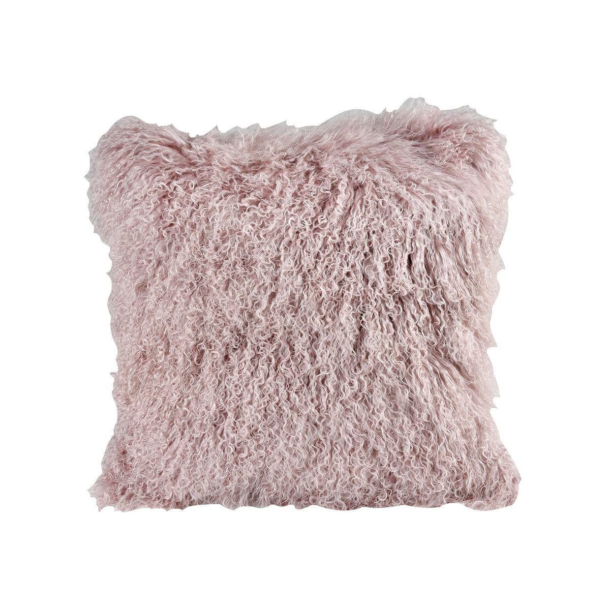 Pink Apres Ski Pillow By Elk Home Seven Colonial Pink Accent Pillow Pillows Throw Pillows