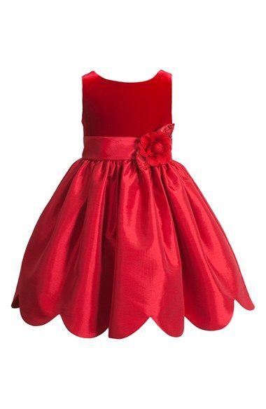 70b906564 Kleinfeld Pink  Giada  Sleeveless Dress (Baby Girls) available at  Nordstrom  Vestidos