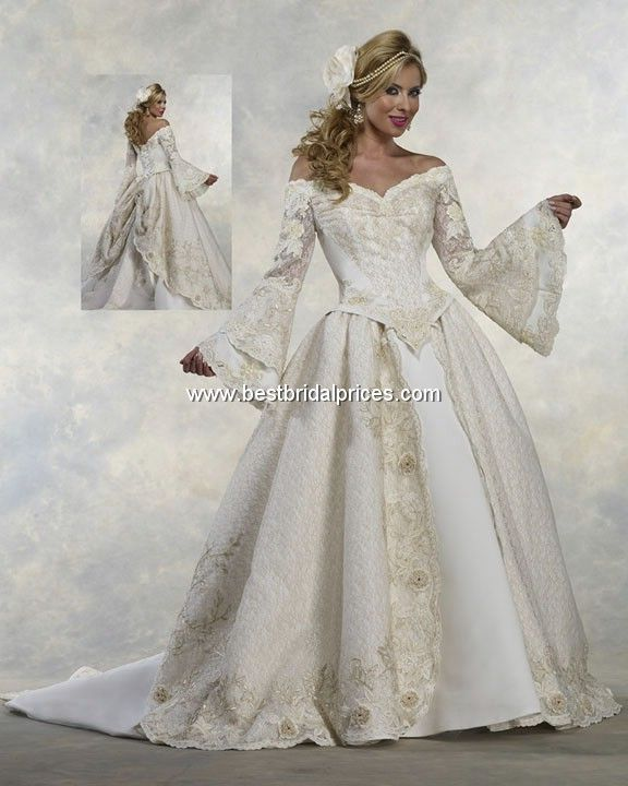 6b98daf6c6ba0 Now & Forever by Forever Yours Wedding Dresses - Style 411236 ...