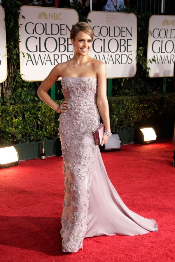 2012 > 69th Annual Golden Globes Awards