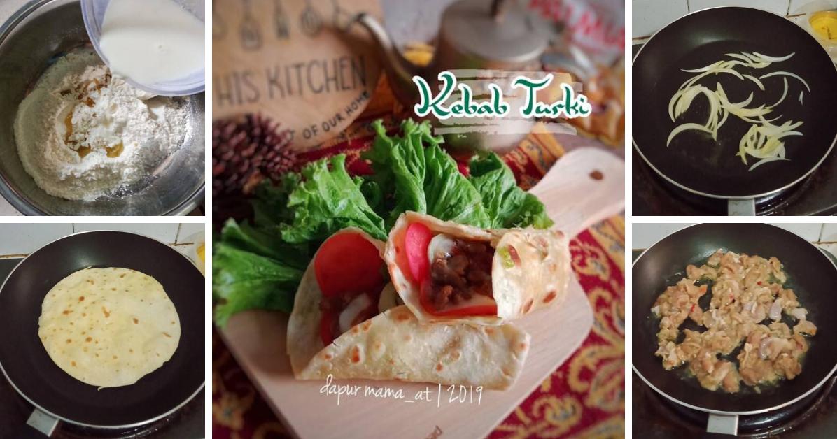 Pin Di Kebab