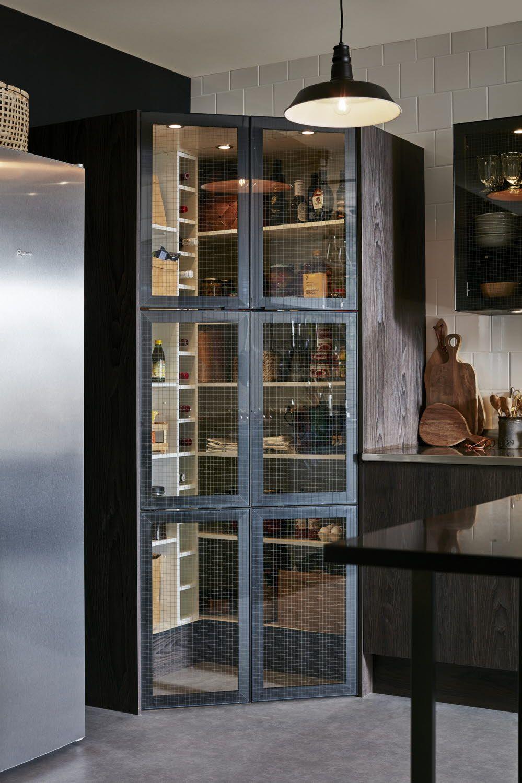 A la carte keittiöt bistro pantry keittiö kitchen bistro