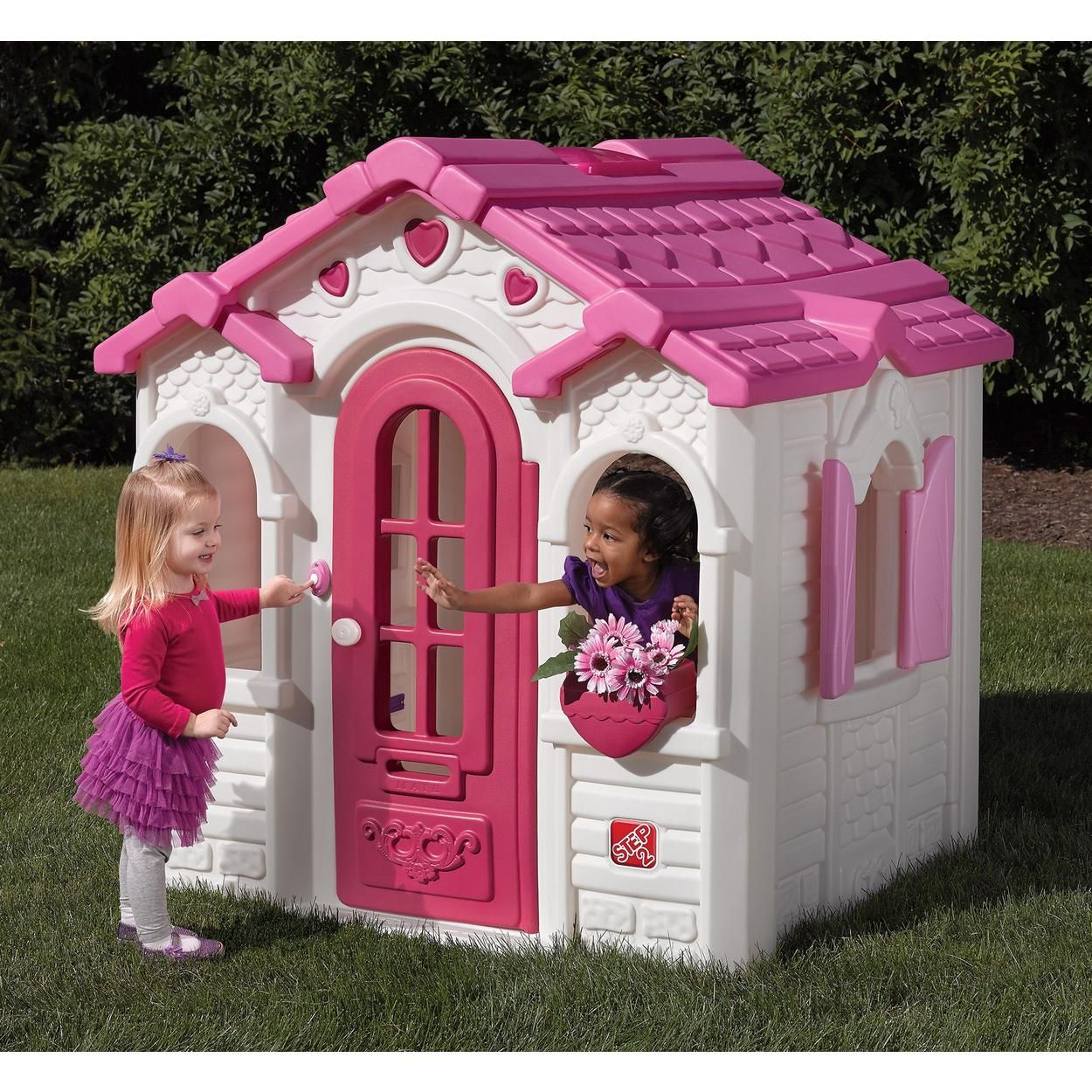 Sweetheart Playhouse for $449.99