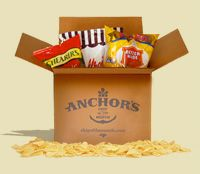 Anchor S Chip Of The Month Chip Of The Month Club Month Club Chips Fathers Day Gifts
