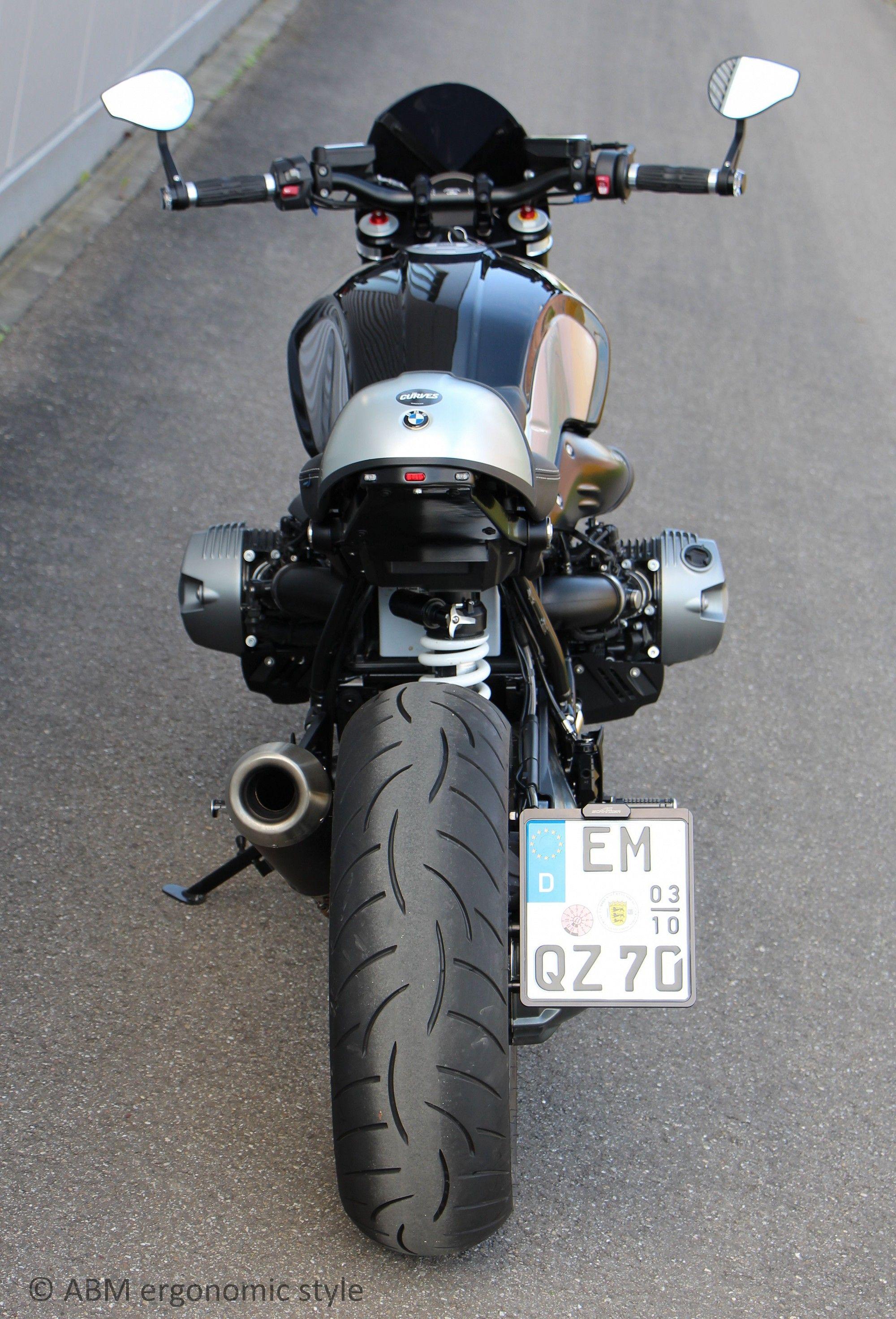 Motorrad Zubehör online kaufen  Showroom vom dt. Hersteller ABM