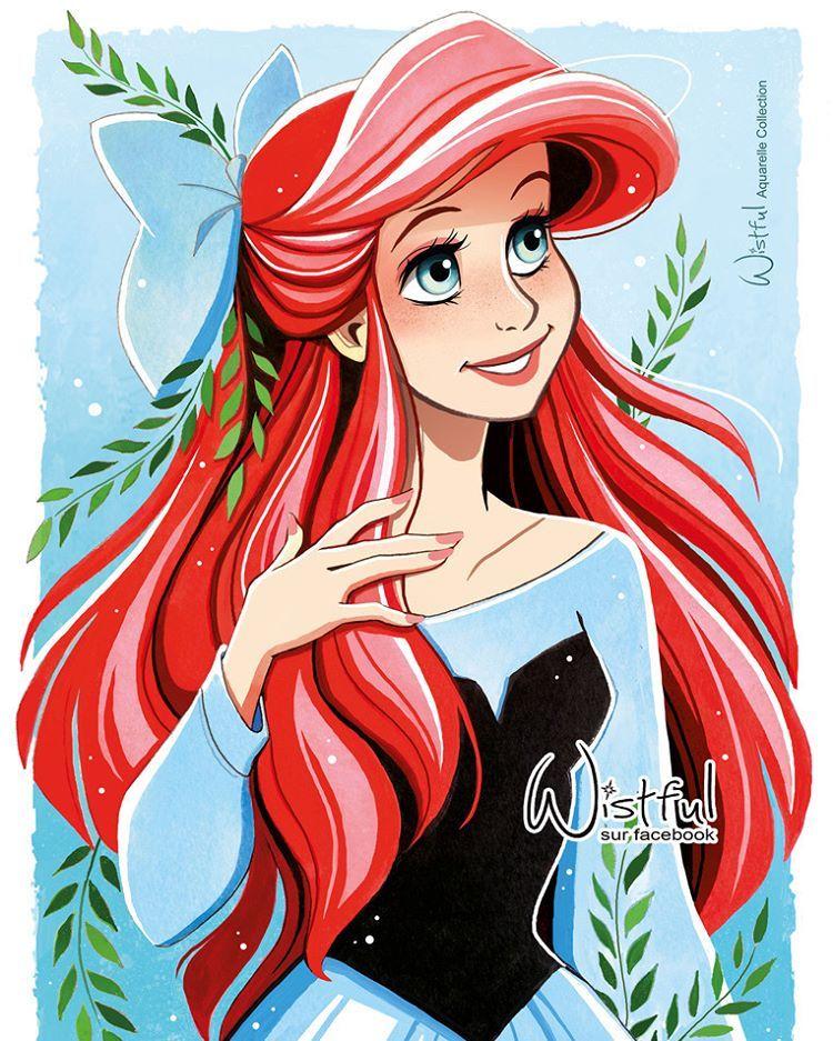Pour commencer, voici une petite illustration de Clochette <3 #tinkerbell #clochette #disney #féeclochette #fairydust #peterpan…