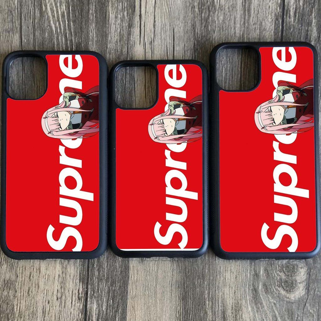Supreme Anime IPHONE 11 , IPHONE 11 PRO, IPHONE 11 PRO MAX