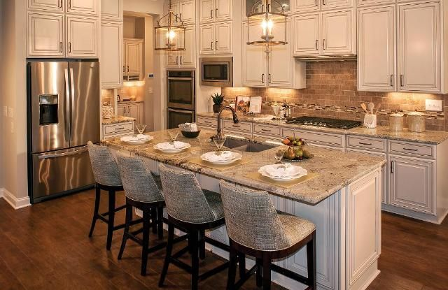 Image Result For Drees Design Center Kitchen Floor Plans Kitchen Layout Kitchen Flooring