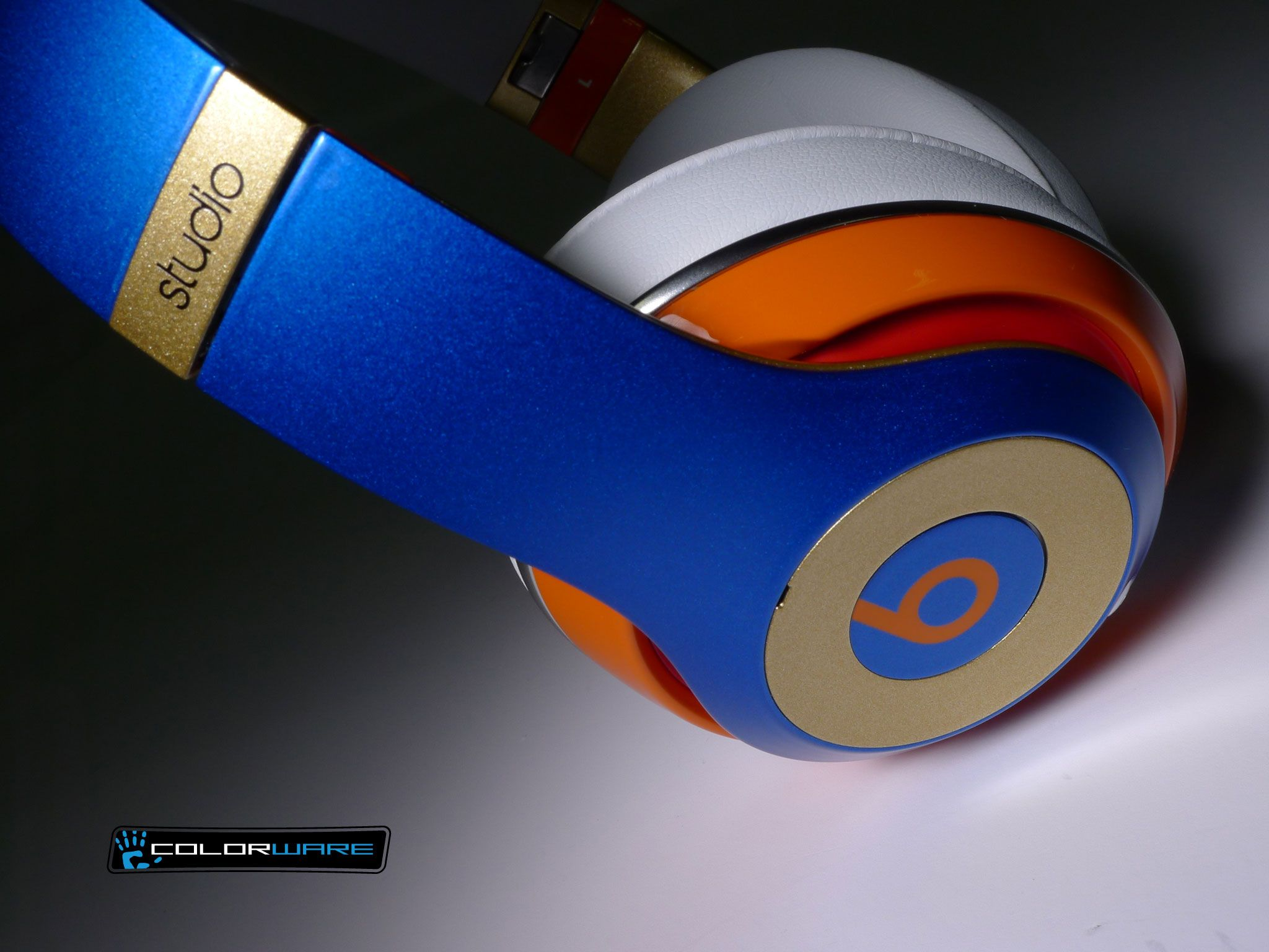 Get the new Beats Studio headphones in your favorite color!