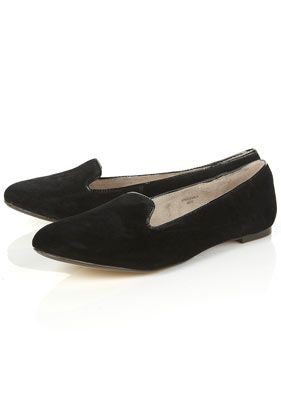 ebenezer scrooge flats. thanks topshop. i will have these.