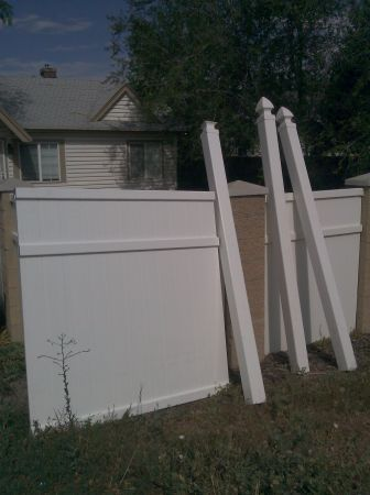 Vinyl Fencing Materials Free Vinyl Fence Fencing Material Fence