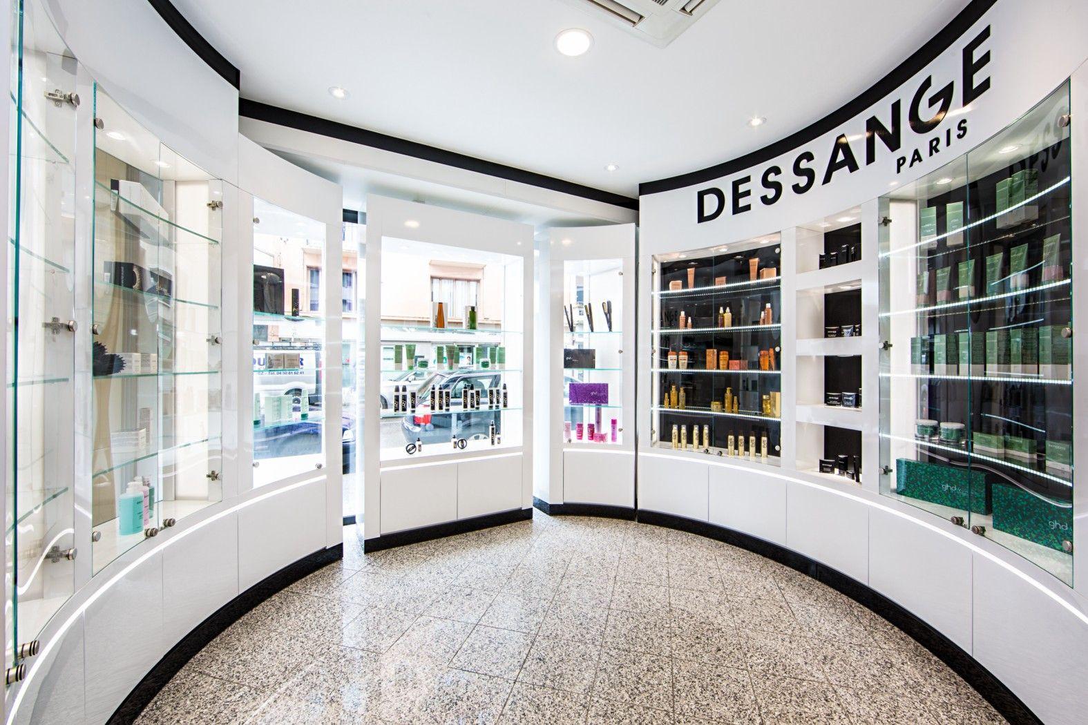 42+ Dessange salon de coiffure idees en 2021