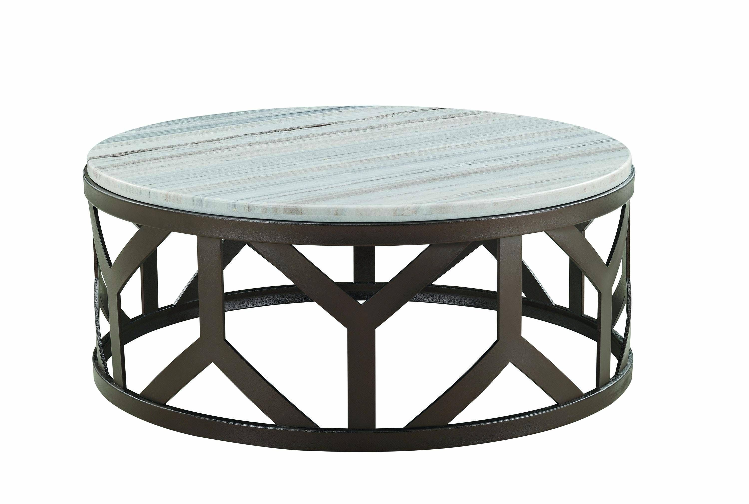 Contemporary Geode Opal Cocktail Table A R T 238362 0027 Coffee Table Handcrafted Table Round Coffee Table [ 2019 x 3000 Pixel ]