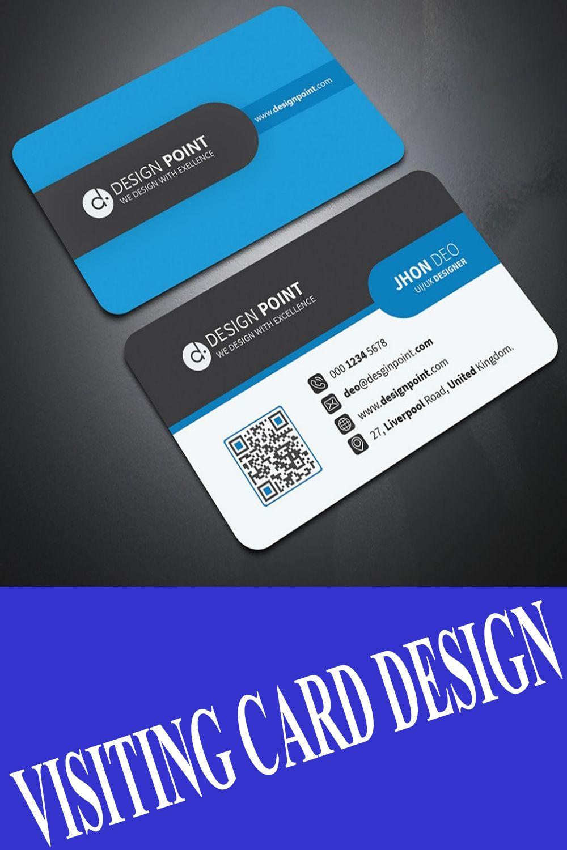 Najmuldesigner I Will Do Professional Business Card Design For 5 On Fiverr Com Business Card Design Visiting Card Design Business Card Design Software